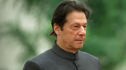 Respond Decisively To Any Aggression By India, Imran Khan Directs Pakistan