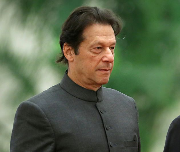 Imran Khan Authorises Pakistan Military To 'Respond Decisively' To Indian 'Aggression Or