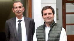 Surgical Strikes Commander DS Hooda To Head Congress Panel On National