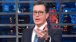 Stephen Colbert Has A Brutally Honest Confession 'As A Wealthy, Famous