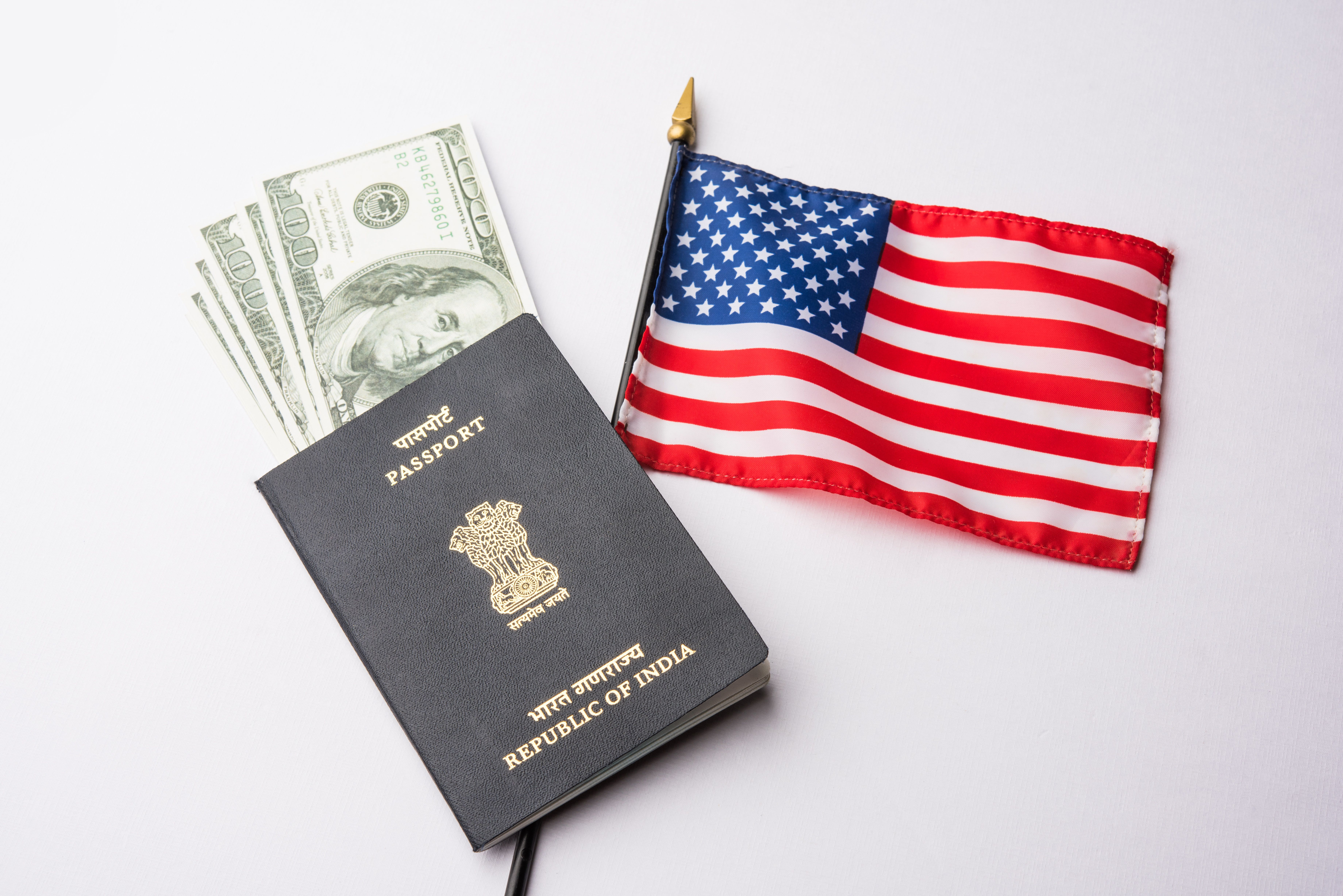 Proposal To Bar H-1B Spouses From Working In US Reaches White