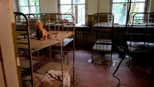 Καταραμένο Τσέρνομπιλ: Το τέλος ενός πειράματος που κράτησε 30