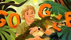 Στιβ Άιρβιν: H Google θυμάται και τιμά τον