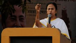 Efforts On To Introduce 'Inhuman' Religion In India, Alleges Mamata