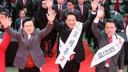 일반국민 한국당대표 선호도 1위는 황교안이