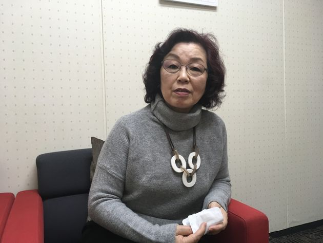 信田さよ子さん