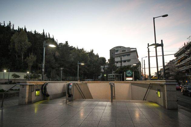 Μέχρι την Νίκαια θα φτάνει το μετρό το καλοκαίρι – Οι τρεις σταθμοί επέκτασης προς