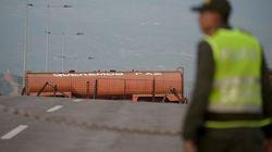 Venezuela: Maduro ferme la frontière avec le Brésil, Guaido en route vers