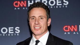 CNN anchor Chris Cuomo attends the 12th annual CNN Heroes: An All-Star Tribute at the American Museum of Natural History on Sunday, Dec. 9, 2018, in New York. (Photo by Evan Agostini/Invision/AP)