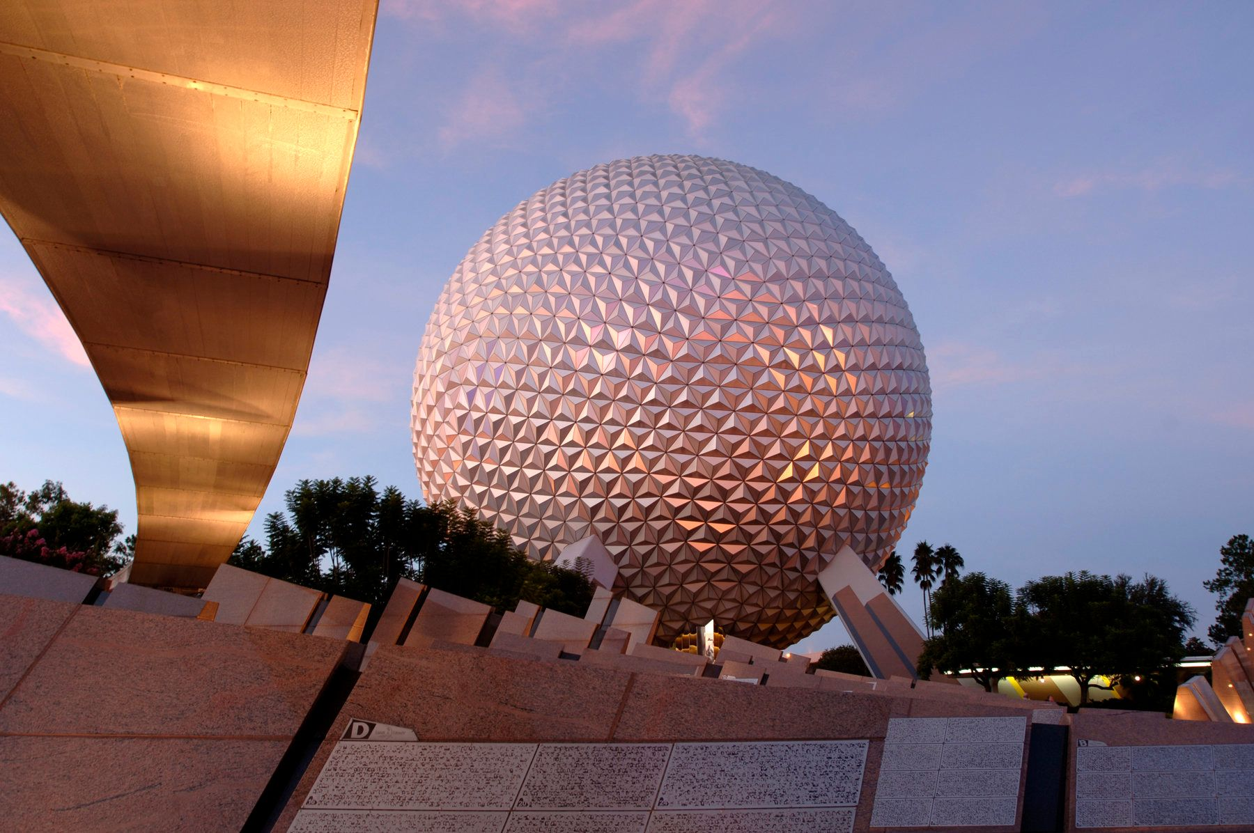 Disney Unveils Major Epcot Refurb That'll Change The Face Of Future