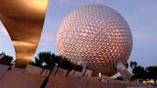 Disney Unveils Major Epcot Refurb That'll Change The Face Of Future World