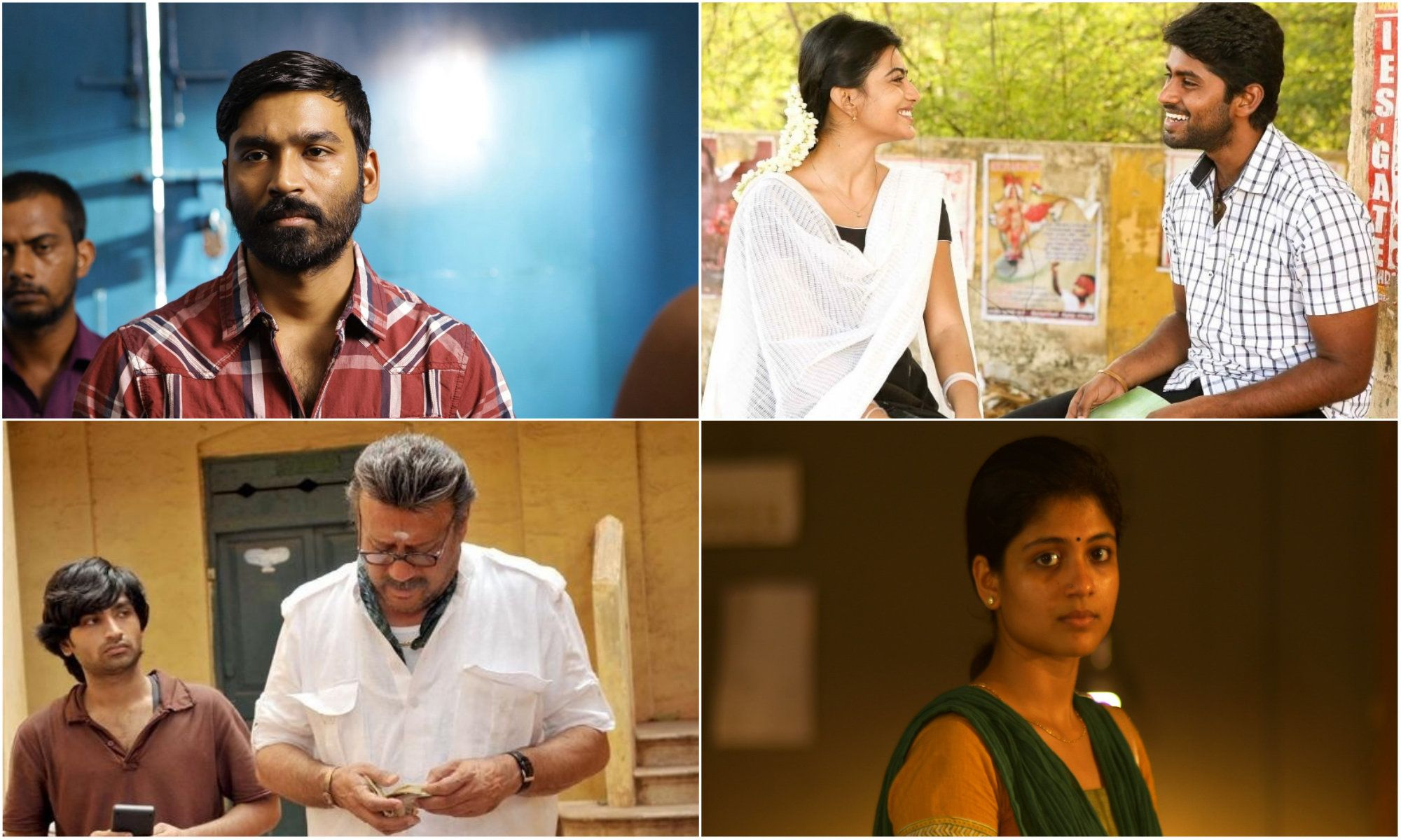 The 10 Best Tamil Films To Watch On Hotstar, Amazon Prime & Netflix Right
