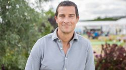 RUNNING WILD: Adventurer Bear Grylls Could Face Fine For Boiling Frog In