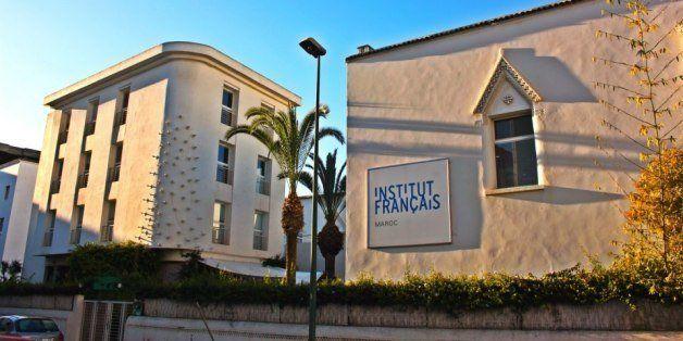 L'Institut Français du