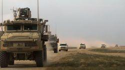 En Syrie, 200 soldats américains resteront après le retrait des