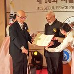 Modi Receives Seoul Peace Prize: From Kofi Annan To Angela Merkel, Who Were The Other
