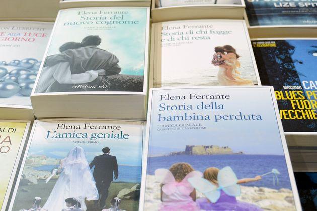 Ποιός κρύβεται πίσω από τη διάσημη συγγραφέα Έλενα