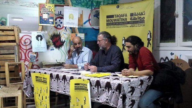 10 associations lancent un appel collectif pour annuler la dissolution de
