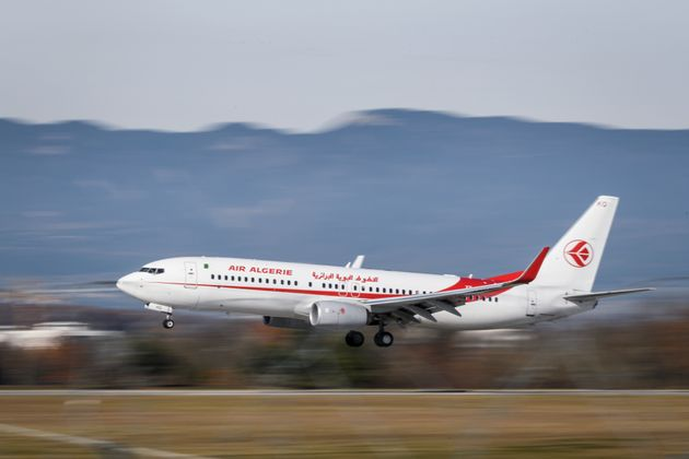 Air Algérie: réductions de 55% sur tous les vols vers l'étranger jusqu'à
