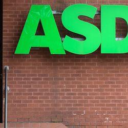 Asda Voted Worst Supermarket For Online