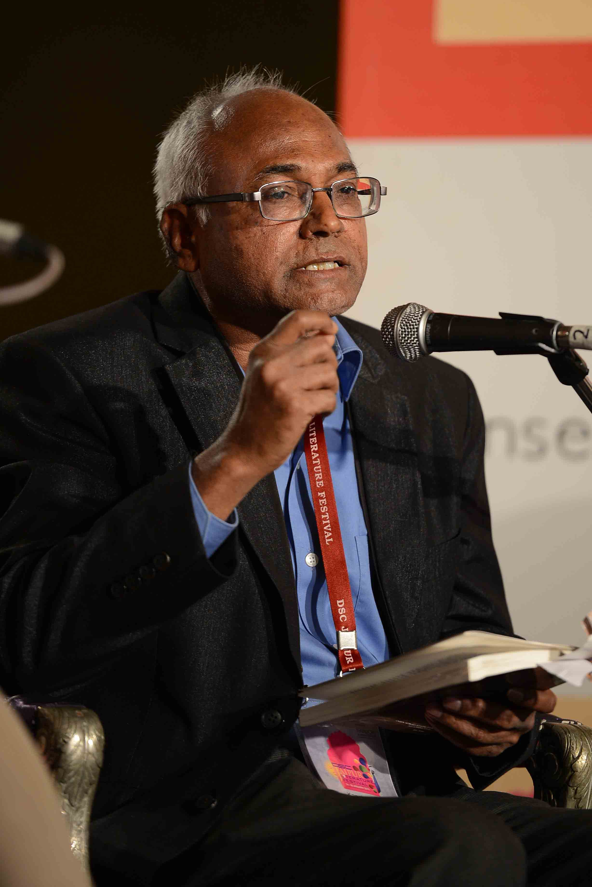 How A European Philosopher Inspired Kancha Ilaiah To Embrace His
