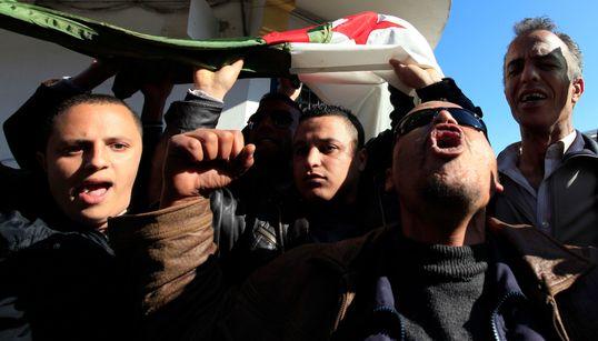 BLOG- Le paradoxe algérien et l'éveil de la