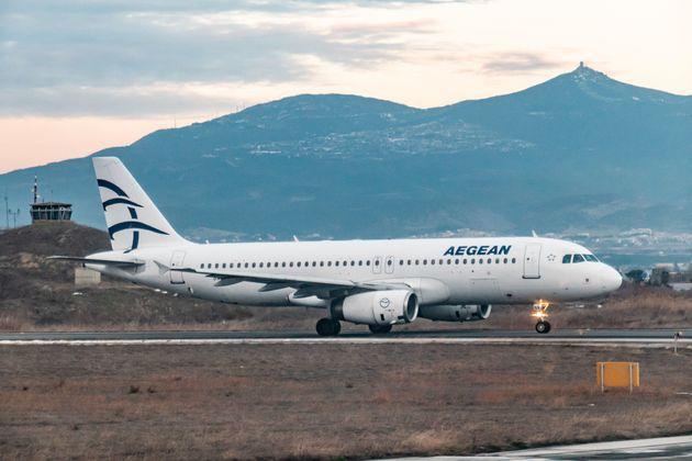 La compagnie grecque Aegean Airlines reliera Athènes à Casablanca et