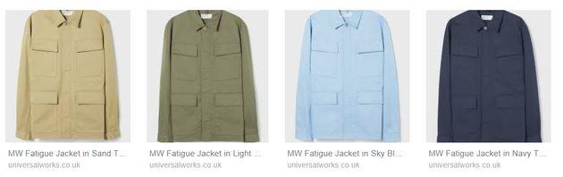 유니클로의 봄 신상 재킷은 어쩌다 인민복과