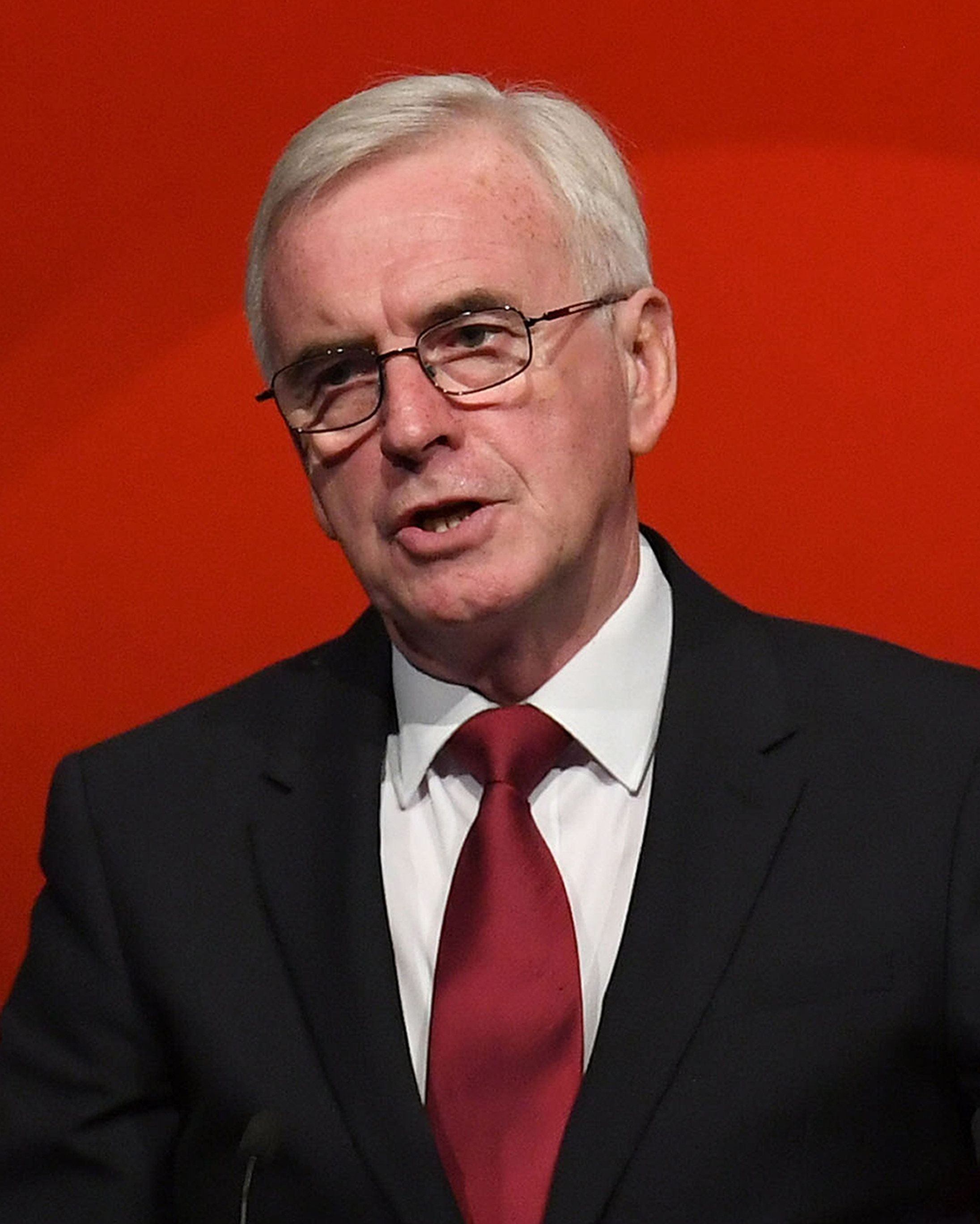 Labour 'Moving Towards' Backing A Second Brexit Referendum, Says John