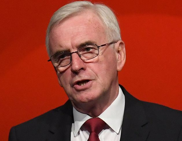 Labour 'Moving Towards' Backing A Second Referendum, Says John