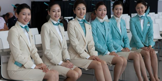 Ν. Κορέα: Βαθύπλουτες οικογένειες βρίζουν, κλωτσάνε και χτυπάνε υπαλλήλους με
