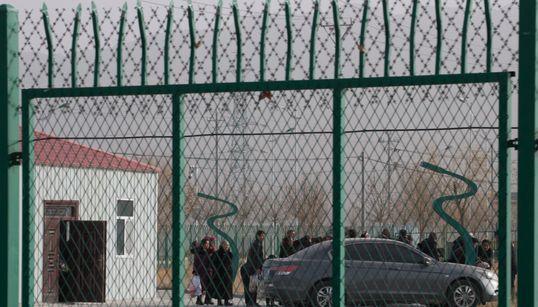 """Le Maroc parmi les pays invités par la Chine à visiter les """"camps de rééducation"""" pour"""