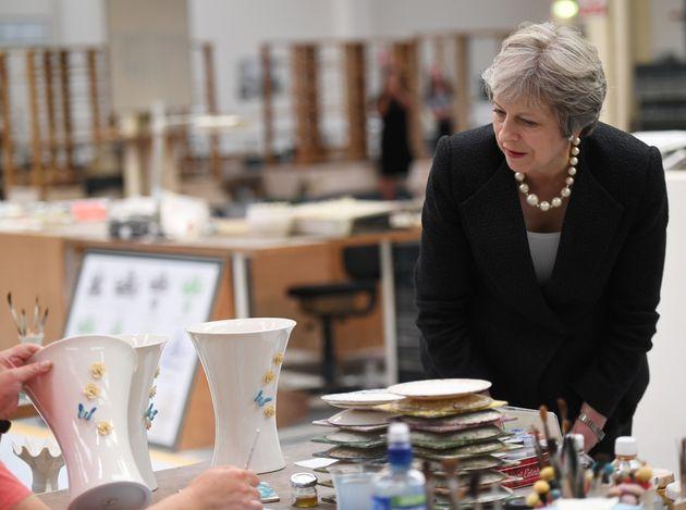 No-Deal Brexit Tariffs Must Not Smash Stoke's
