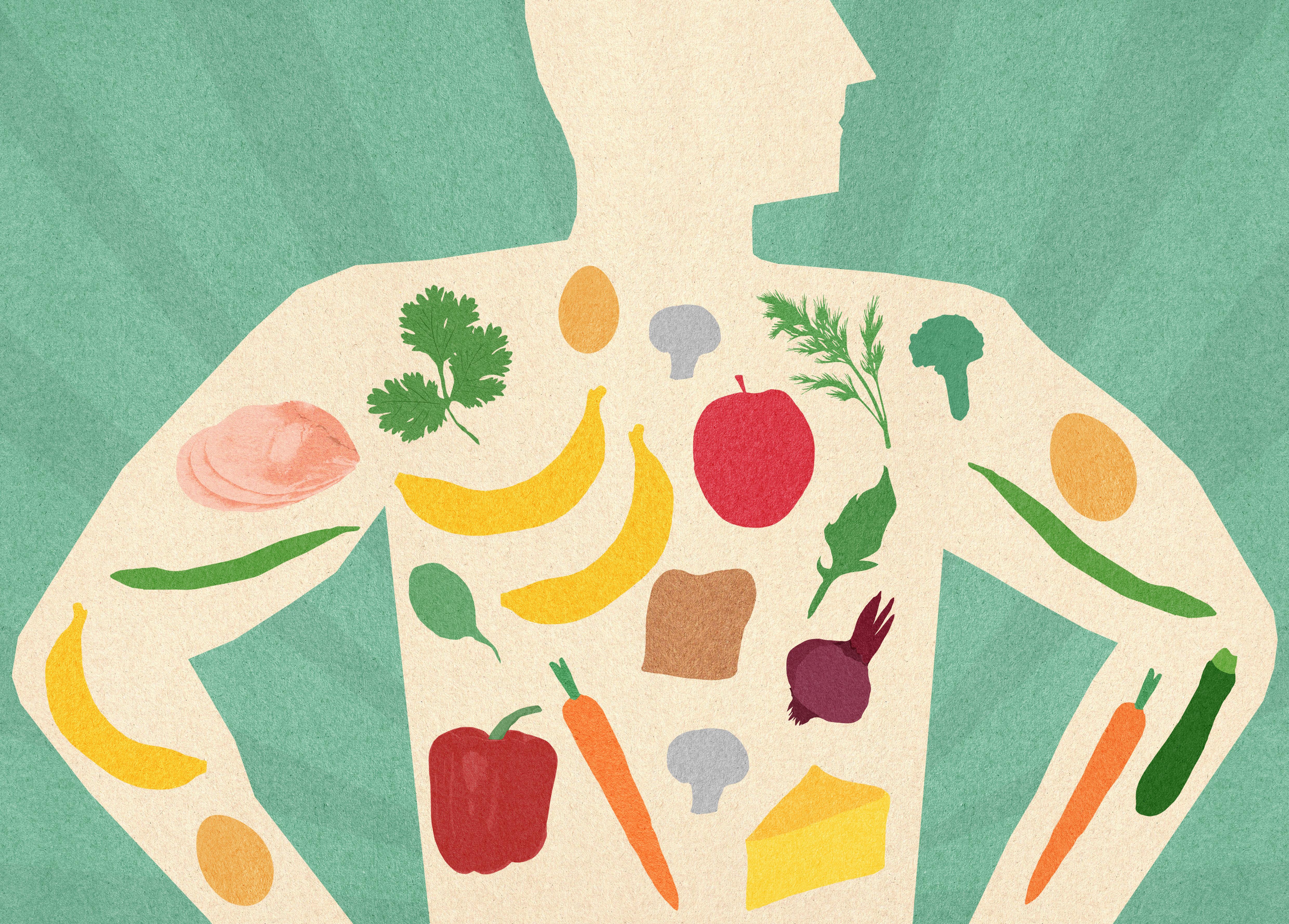 Fake News do câncer: INCA alerta sobre alimentos 'milagrosos' e dietas que 'curam'