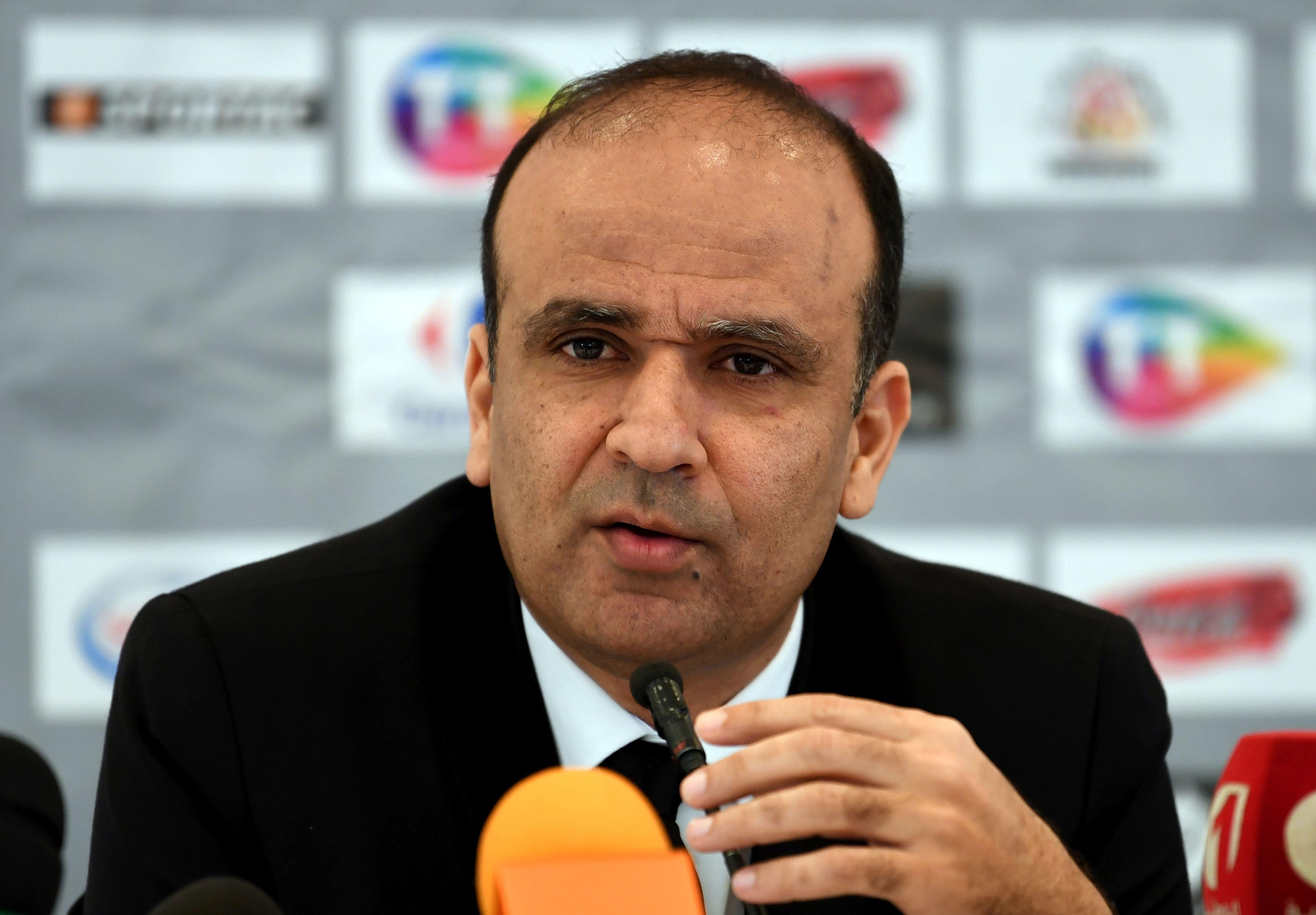 L'organisation de la supercoupe de Tunisie confiée à une société fantôme? La FTF
