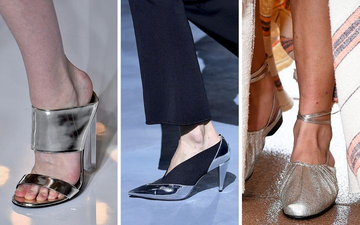 e4b683f0a2d 7 Spring Shoe Trends You're About To Be Seeing Everywhere | HuffPost ...