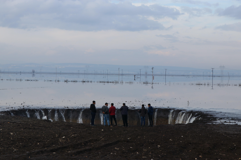 Τουρκία: Γιγάντιες καταβόθρες ανοίγουν η μία μετά την άλλη σε διαφορετικές περιοχές (pics)