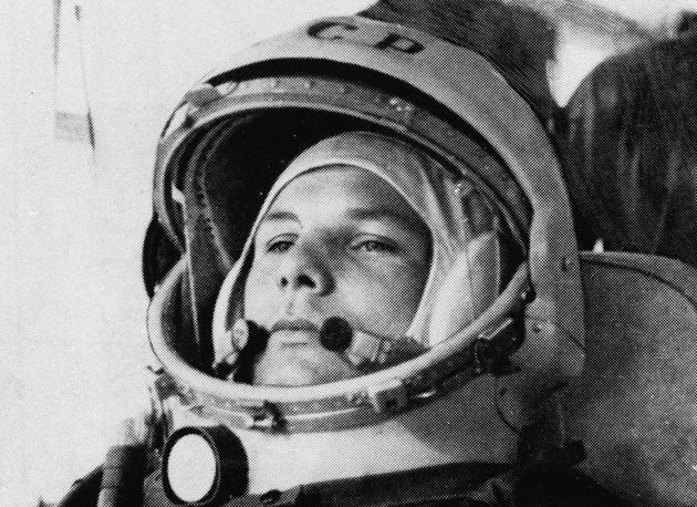 Διαστημικοί τουρίστες στο δρομολόγιο του Γιούρι Γκαγκάριν