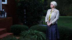 Ela denunciou assédio sexual na Ernst & Young e foi submetida a uma série de
