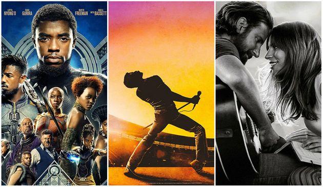 Oscar 2019: Os cartazes sinceros dos indicados a Melhor