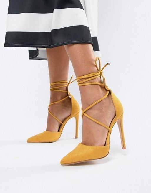 482a743fa5b 7 Spring Shoe Trends You're About To Be Seeing Everywhere | HuffPost ...