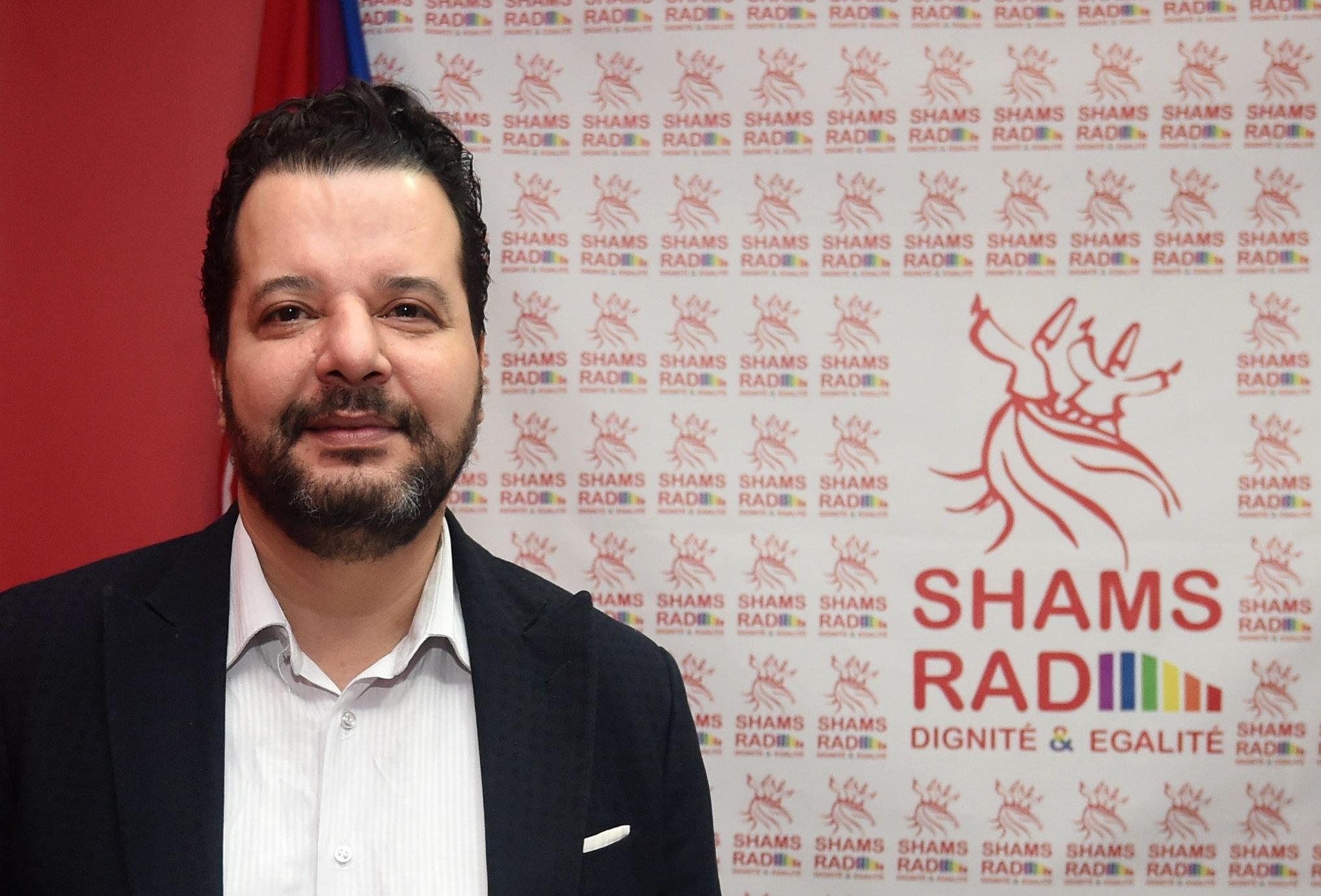 Shams, la principale association de lutte pour la dépénalisation de l'homosexualité en Tunisie, risque de voir ses jours