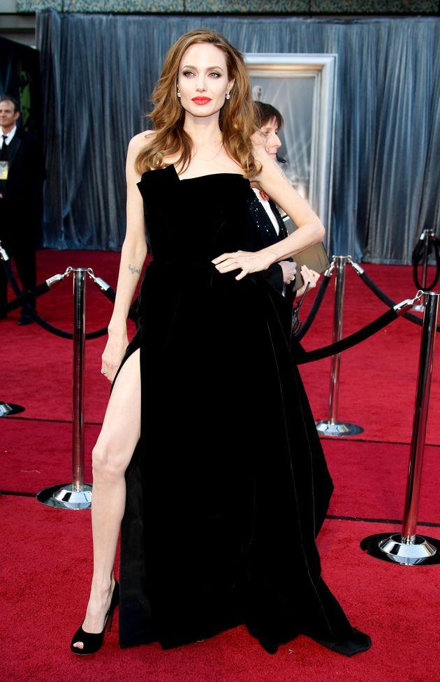 Tα 10 πιο σέξι φορέματα στην ιστορία των Όσκαρ