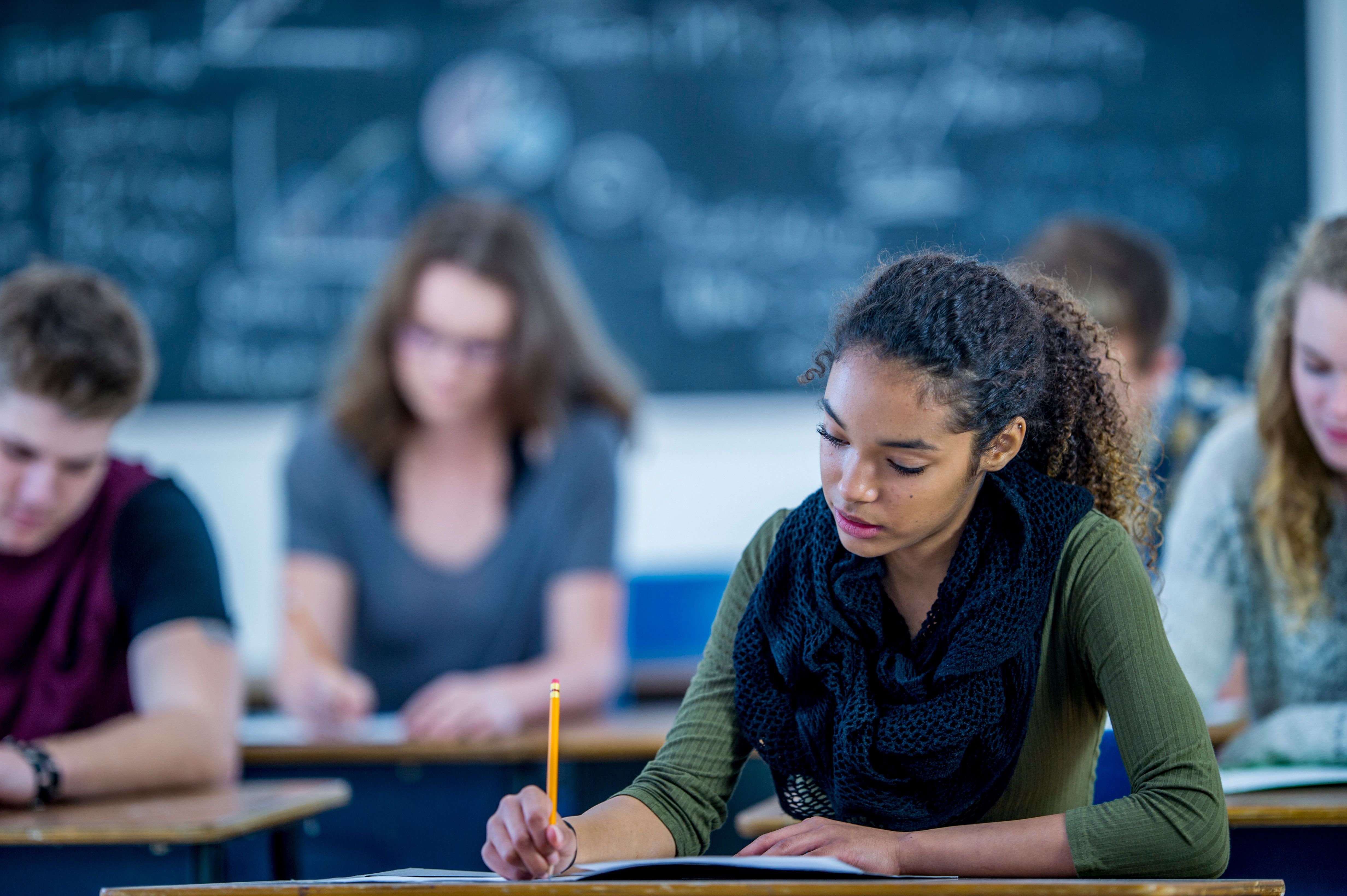 Paying for college can be a little easier with scholarships or other tuition breaks you can get a jump on in high school.