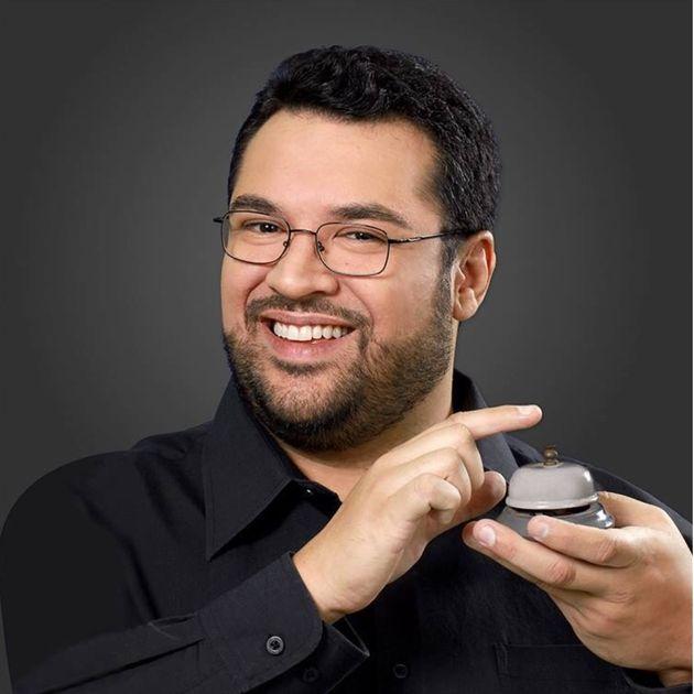Arian Carneiro é curador de menu da Restaurant Week, e explica sobre o curioso cargo ao HuffPost