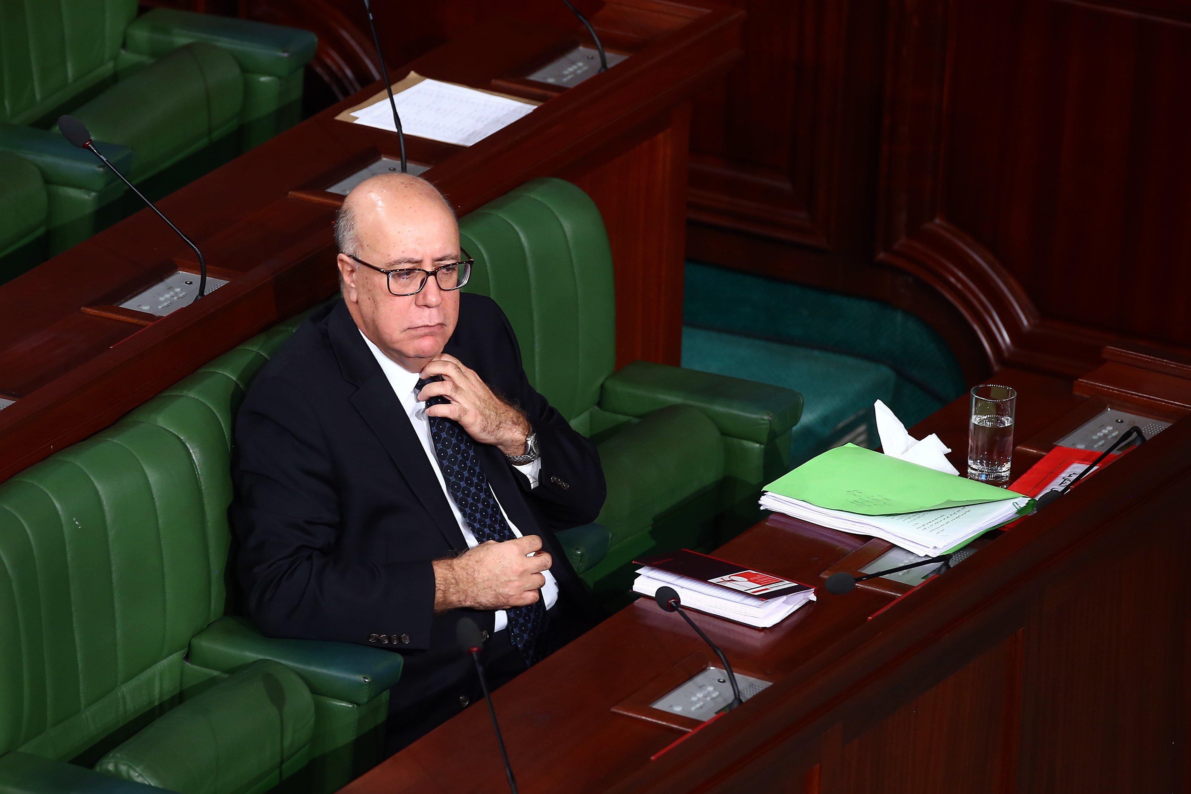 Des partis politiques expriment leur refus à la décision de la BCT d'augmenter le taux d'intérêt
