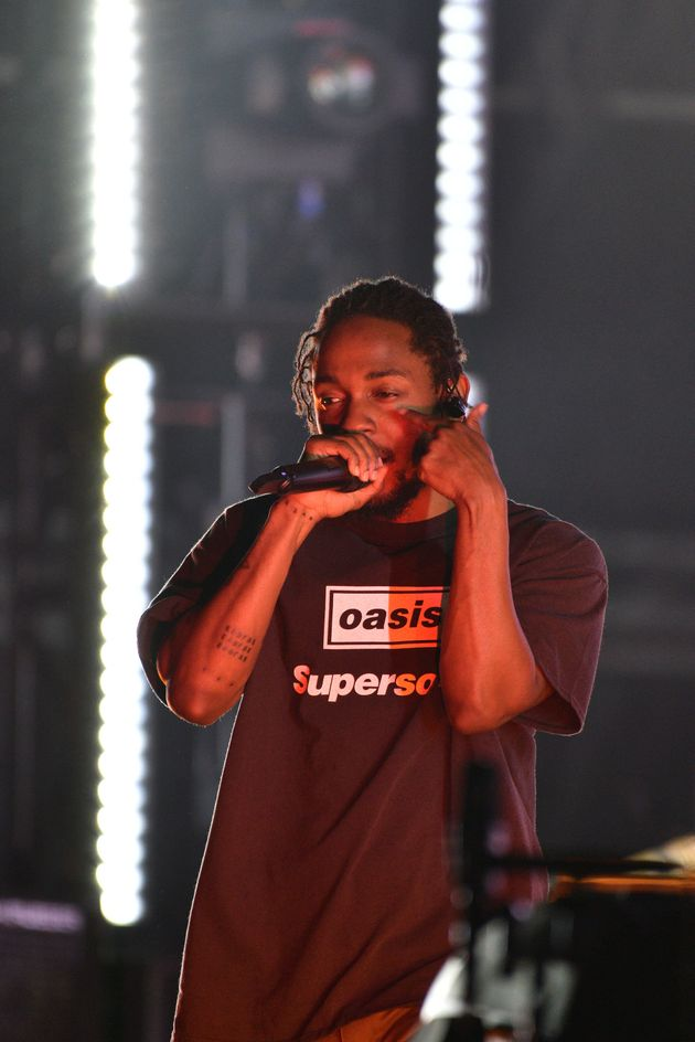 Kendrick Lamar e SZA não se apresentarão ao vivo no