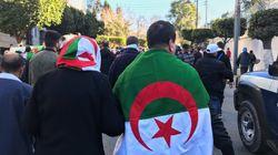 Alger: Émotion lacrymogène