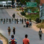 Brasil depende de liberação de fronteira para ajuda humanitária chegar aos