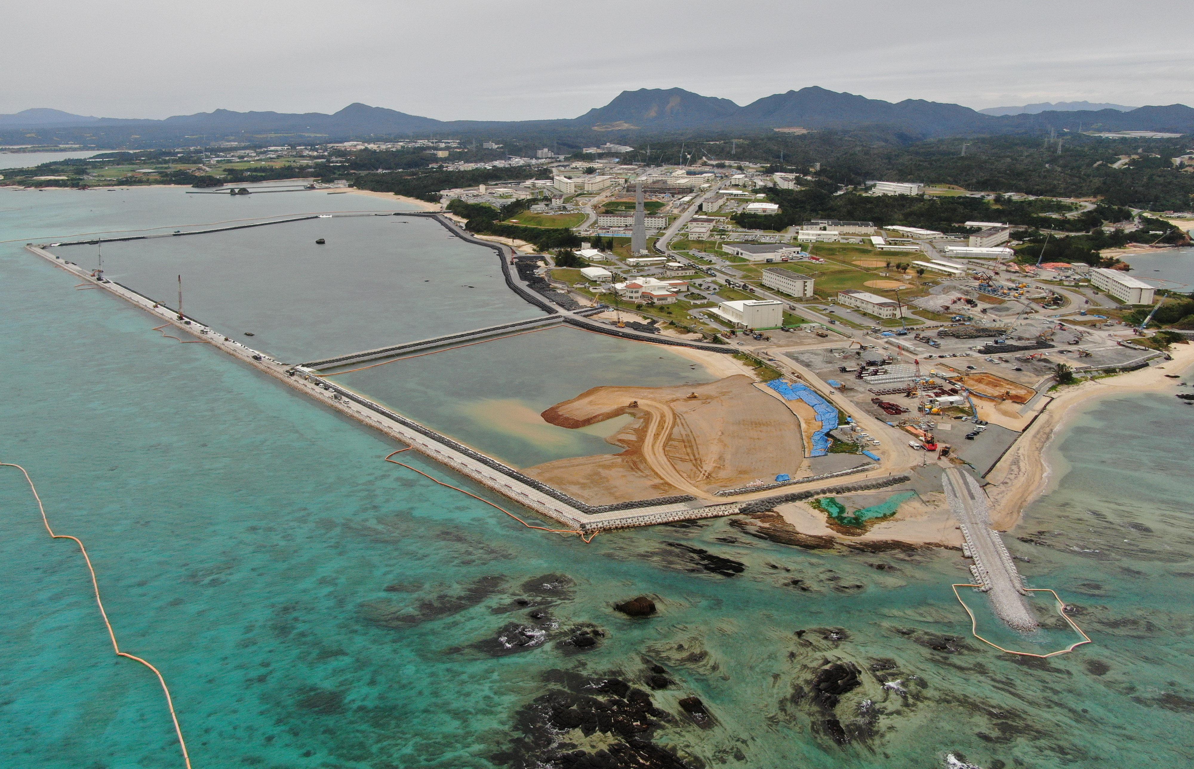 沖縄県民投票、最大のポイントは「意思表示」 注目が得票数になる理由
